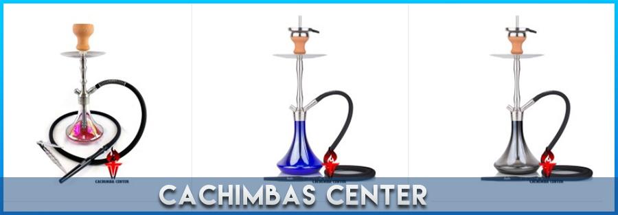 Cachimba Center