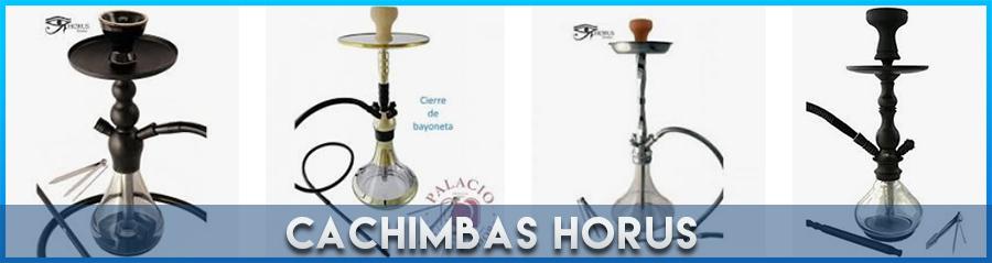 Cachimbas Horus